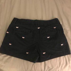Vineyard Vines Shorts - Vineyard Vines Whale Shorts